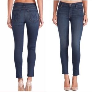 Mother The Charmer Jeans